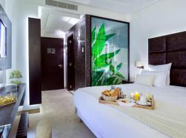 Business Hotel, отель в Тунисе