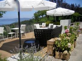 Il Caminetto Resort, hotel in Montefiascone