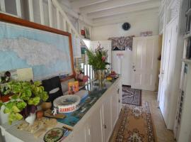 Holiday Home - Guest House, homestay in Port Antonio