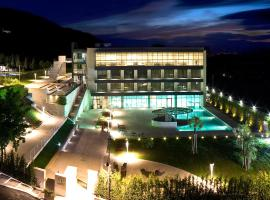 Fonte Del Benessere Resort, hotell i Castelpetroso