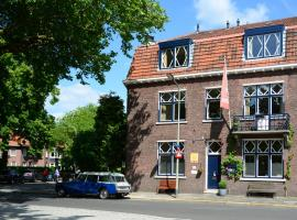 Hotel Pastis, hotel near Maastricht International Golf, Maastricht