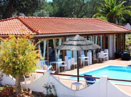 Quinta do Penedo - By Portugalferias, hotel perto de Estação Ferroviária de Tunes, Albufeira