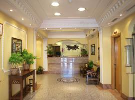 Hotel Don Luis, hotel near Adolfo Suarez Madrid-Barajas Airport - MAD, Madrid