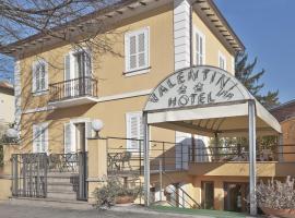 Hotel Valentini Inn, hôtel à Foligno