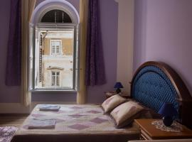 Rooms Cristal Roche, B&B in Rijeka