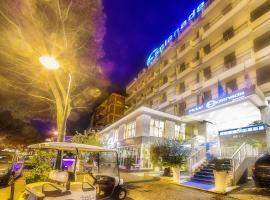 Hotel Esplanade, hotel in Cesenatico
