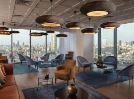 Hotel Rothschild 22, hotel a Tel Aviv