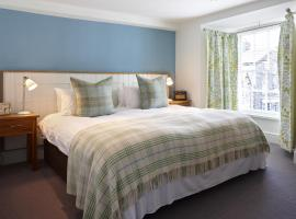 Y Meirionnydd, hotel near Portmeirion, Dolgellau