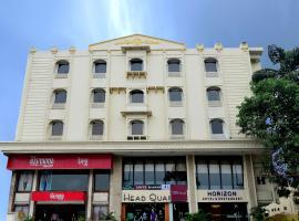 Horizon Hotel, hotel in Udaipur