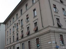 Affittacamere Stelvio, hotel in Sondrio