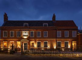 The Dial House, hotel near Bawburgh Golf Club, Reepham