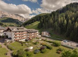 Hotel Antares, hotel in Selva di Val Gardena