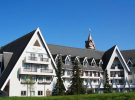 Coppid Beech, hotel near Bearwood Lakes Golf Club, Bracknell