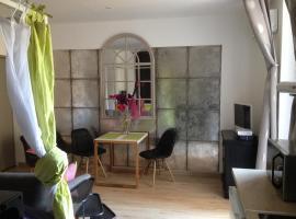 Cosy Studio, apartment in Nice