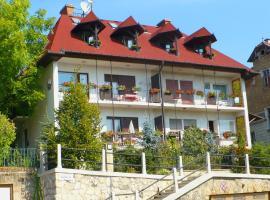 Mohacsi Guesthouse, gazdă/cameră de închiriat din Budapesta