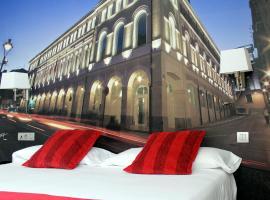 ELE Enara Boutique Hotel, отель в Вальядолиде