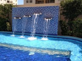 Apartamento 301-B Privê das Thermas, hotel near Liberty Square, Caldas Novas