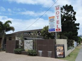 Horizons Motel, pet-friendly hotel in Gold Coast