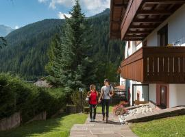 Apartments Lores, apartment in Selva di Val Gardena
