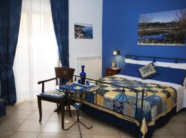 B&B Liolà, camera con cucina a Agrigento