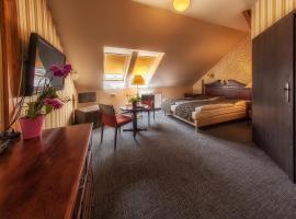Gościniec Arkadia – hotel w mieście Opole
