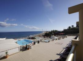 Atlantic Beach Club, serviced apartment in Playa del Ingles