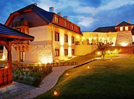 Hotel Kazimierzówka, hotel in Kazimierz Dolny