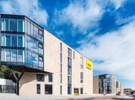 Destiny Student - Holyrood (Brae House), hotel in Edinburgh