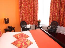 Eurotel, hotel in Liège