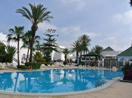 Valeria Jardins d'Agadir - All In, hotel en Agadir
