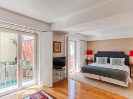 Dear Lisbon - Charming House, boutique hotel in Lisbon
