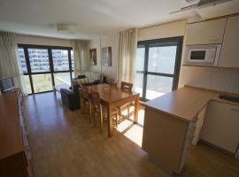 Apartamentos Turísticos Vicotel, apartment in Teruel