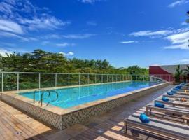 Estelar Villavicencio Hotel & Centro De Convenciones, hotel cerca de Parque de la vida COFREM, Villavicencio