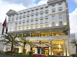 Grand Savero Hotel Bogor, hotel di Bogor
