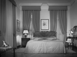 Руссо Балт Отель, отель в Москве