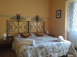 Hotel Aline, hotel cerca de Museo San Marco, Florencia