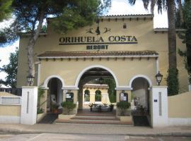 Orihuela Costa Resort, hotel near Villamartin Plaza, Playas de Orihuela