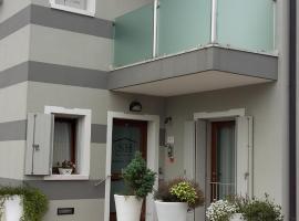 Sweet Home, hotel perto de Aeroporto de Treviso - TSF,