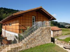 Apartamentos Turísticos Rurales Ureta, apartamento en Bakio