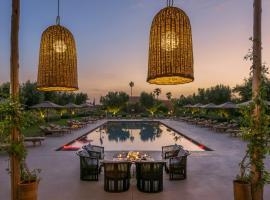 The Source, Hotel in Marrakesch