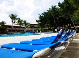 Suite in Boca Chica Resort, room in Boca Chica