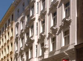 Graben Hotel, hotel near House of Music, Vienna