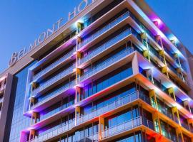 ベルモント ホテル マニラ、マニラのホテル