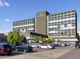 Hotel Bratislava, hotel near Danubiana Meulensteen Art Museum, Bratislava