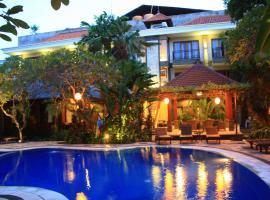 Jepun Bali Hotel, hotel near Discovery Shopping Mall, Kuta
