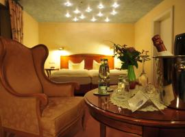 Flair Hotel Tannenhof, hotel near Paderborn-Lippstadt Airport - PAD, Bad Wünnenberg