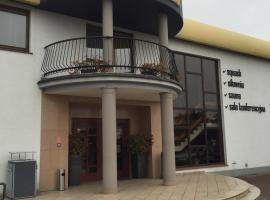 Hotel Malwa, pet-friendly hotel in Ostrów Wielkopolski
