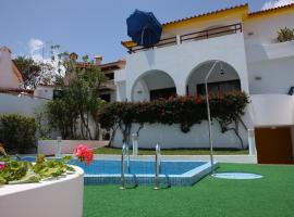 Canico Bay Apartments, hotel in Caniço