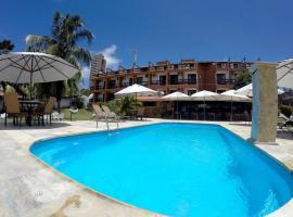 Atol das Rocas Hotel, hotel em Natal