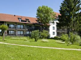 Appartementhof Aichmühle, Hotel in Bad Füssing